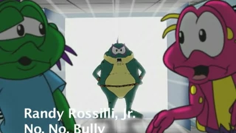 Thumbnail for entry No No Bully Music Video