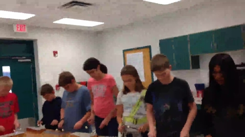 """Thumbnail for entry 14-15 Ms. Goss' 5th grade class """"Doggie, Doggie"""""""