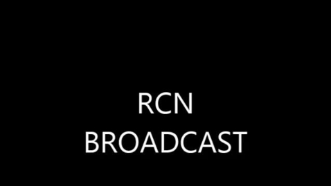 Thumbnail for entry RCN Local Broadcast