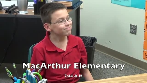 Thumbnail for entry What Makes MacArthur Exceptional?