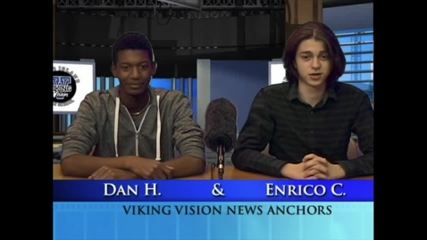 Thumbnail for entry VikingVisionNews 4-19-2017