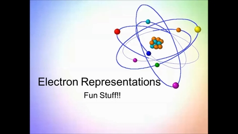 Thumbnail for entry Intro to Electron Reps