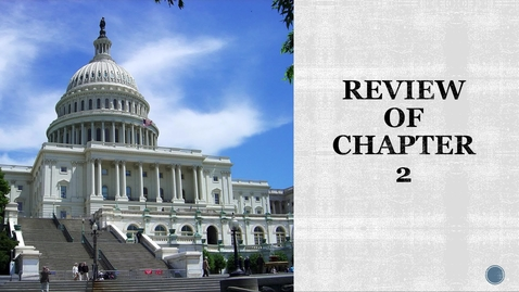 Thumbnail for entry Types of Government Review