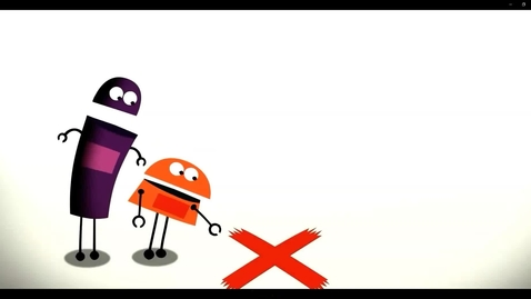 Thumbnail for entry Storybots Letter X