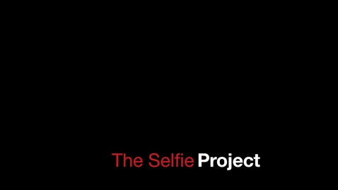 Thumbnail for entry Andrew Miller selfie project