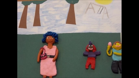 Thumbnail for entry 2018 JMS Swerirel Claymation