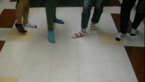 Thumbnail for entry Socks