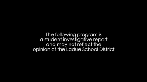 Thumbnail for entry Ladue View Investigative Report: The Schedule
