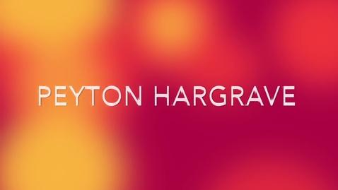 Thumbnail for entry Peyton Hargrave's Refuel20
