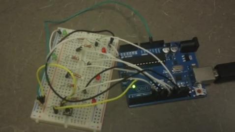 Thumbnail for entry arduino