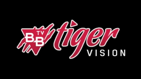 Thumbnail for entry BBHS Tiger Vision Episode 2 February 26, 2010