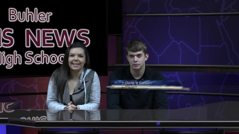 Thumbnail for entry BHS News October 5th 2015