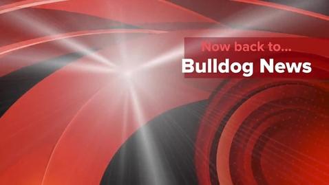 Thumbnail for entry Bulldog News: Story #2--Teens and Drugs