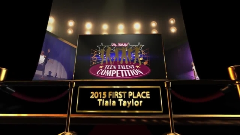 Thumbnail for entry Tiala Taylor 1st Place 2015 #STLTTC Winner!