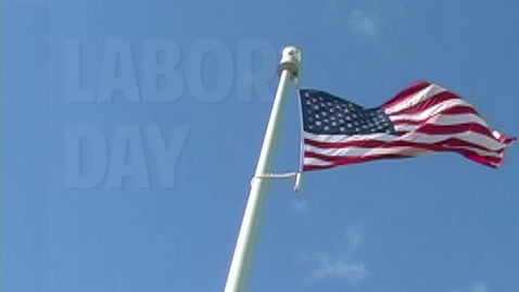 Thumbnail for entry Labor Day