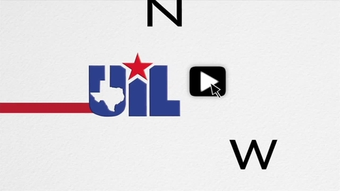 Thumbnail for entry UIL NOW 2013-14 Sixth Edition