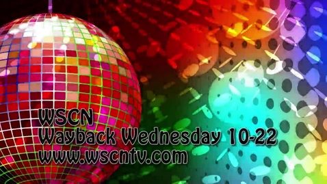 Thumbnail for entry WSCN 10.22.14 - Neil Diamond Day