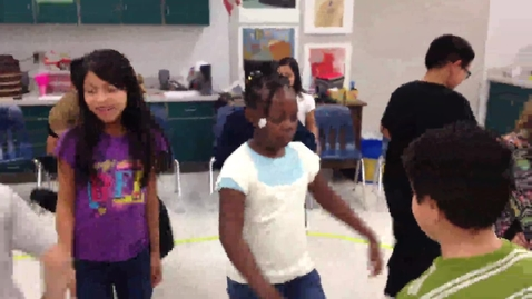 "Thumbnail for entry 14-15 Ms. Foster's 3rd grade class ""John Kanaka"" final"