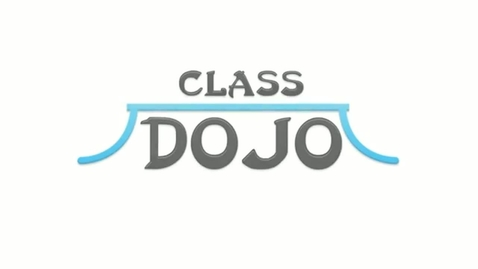Thumbnail for entry Student Introduction to ClassDojo
