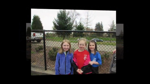 Thumbnail for entry Orenco Elementary Sports Day 2015