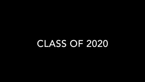 Thumbnail for entry Graduation Signsf