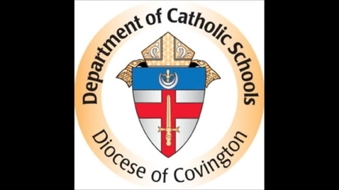 Thumbnail for entry Diocese of Covington Welcome Address 2012