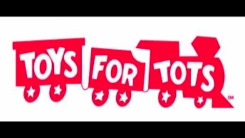 Thumbnail for entry Toys For Tots