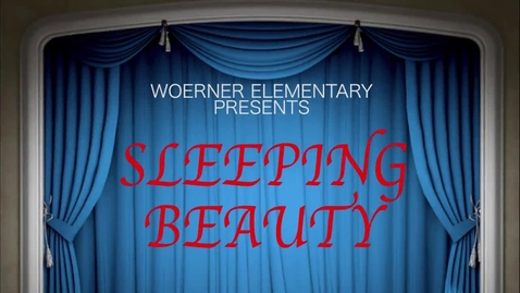 Thumbnail for entry SLPS Woerner Elementary Ballet Sleeping Beauty