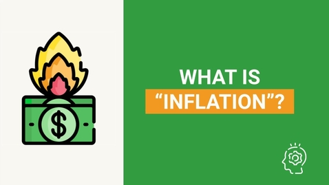 Thumbnail for entry What is inflation? Types and causes of inflation explained by Jessie Plexer