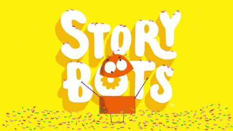 Thumbnail for entry ABC Song - Letter I - I Use I by StoryBots