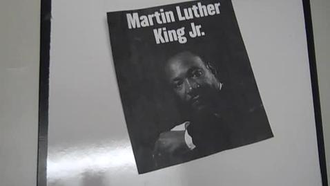 Thumbnail for entry MLK