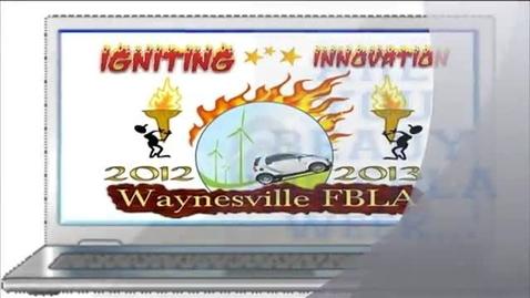 Thumbnail for entry WCC FBLA Week