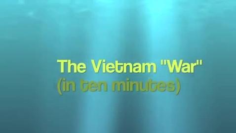 Thumbnail for entry Hip Hughes History: Vietnam