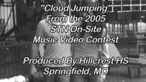 Thumbnail for entry Cloud Jumping