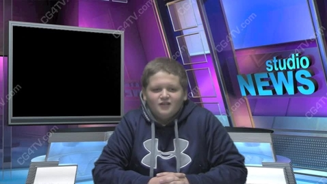 Thumbnail for entry news cast 4 by nick roe