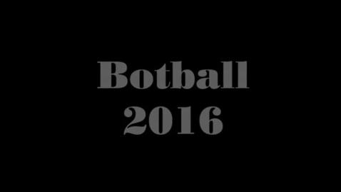 Thumbnail for entry Taos Mid/High Botball 2016