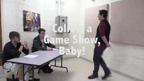 Thumbnail for entry Collin, Brett, Bryson