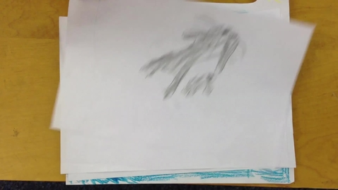Thumbnail for entry Grade 1 Animal Research - Seals 2