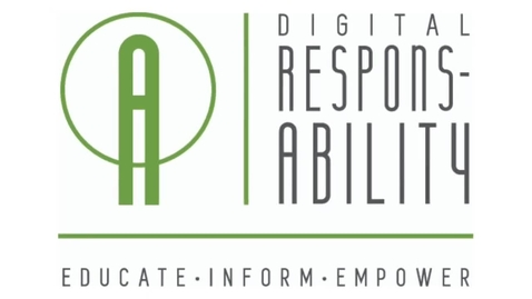 Thumbnail for entry About Digital Respons-Ability