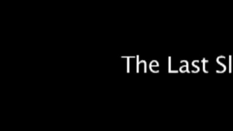 Thumbnail for entry The Last Slice horror film
