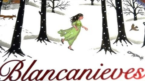 Thumbnail for entry Blancanieves y los siete enanitos - Cuentos infantiles