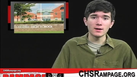 Thumbnail for entry CHSrampage.org Announcements for the week of 5.6.14