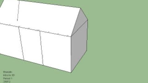 Thumbnail for entry Brandins Roof's
