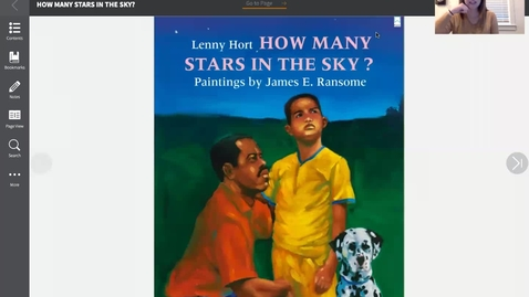 Thumbnail for entry How many stars in the sky.