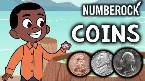 Thumbnail for entry Counting Coins Song for Kids | Learning About Money Song For Kids
