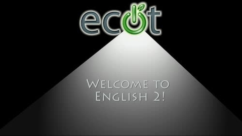 Thumbnail for entry English 2c