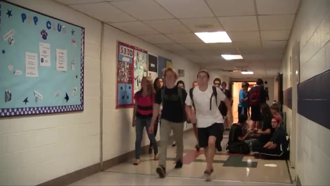 Thumbnail for entry CHS Pulse Week of 11-12-12