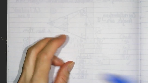 Thumbnail for entry Obj5e Triangle Exterior Angles