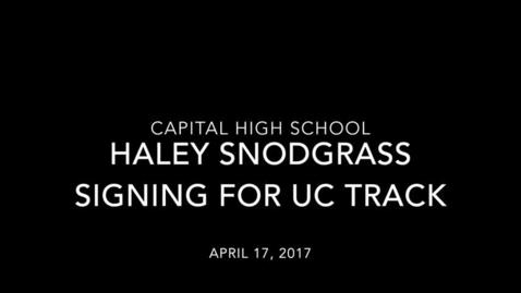 Thumbnail for entry 113 Cougar TV 2016-2017, Capital High School, Charleston, WV