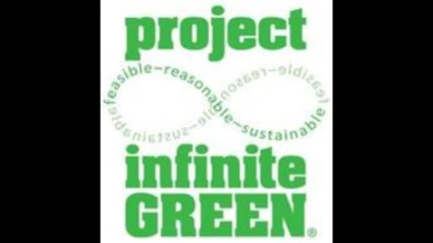 Thumbnail for entry Project Infinite Green